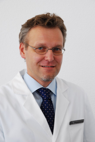 HNO-Arzt Dr. Frommeld